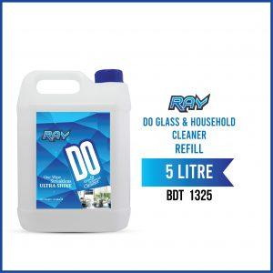 12_Ray DO Glass Cleaner (Refill)_5 Litre-min