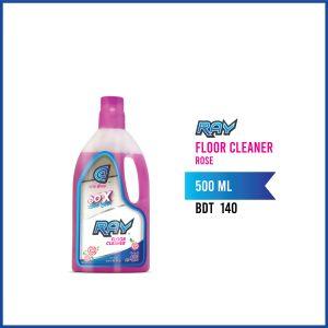 3_Ray Floor Cleaner (Rose)_500 ml