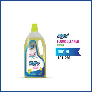 5_Ray Floor Cleaner (Lemon)_1000 ml
