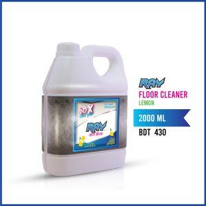 RAY Floor Cleaner (Lemon)_2000
