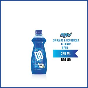 9_Ray DO Glass Cleaner (Refill)_235 ml